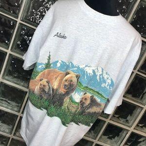 Alaska Bears T-Shirt